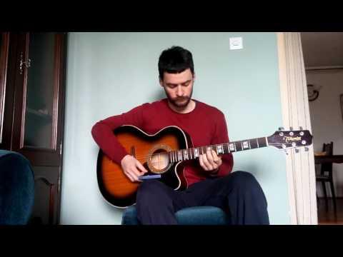 Lekcija 2: Obrtaji A mol akorda