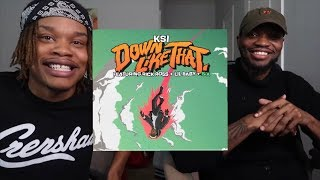 KSI – Down Like That (feat. Rick Ross, Lil Baby & S-X) - REVIEW