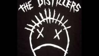 Seneca Falls - The Distillers Legend [Liryc]