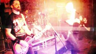 Satisfvcktion - Web And Veil - Live at Marty's Club