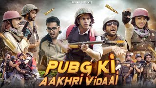 PUBG KI AAKHRI VIDAAI | RealHit - Download this Video in MP3, M4A, WEBM, MP4, 3GP