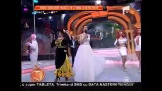"""Viorica si Margherita din Clejani - """"Pardon maman"""" - Un Show Pacatos"""