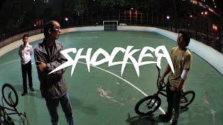 SHOCKER BMX - THE SCREAM 2011 (YUE