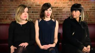 Unapologetic Rockers Of Sleater Kinney Return With New Songs To Fight Lagging Stereotypes