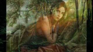 Loreena McKennitt - GREENSLEEVES.