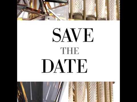 EICHHOLTZ | Save the date | Maison&Objet | 19-23 January 2018