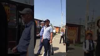 Цыганы украли ребенка коляске и их задержали 😨