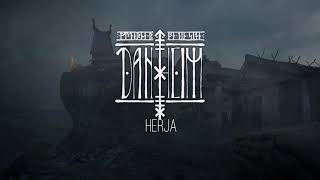 Danheim   Herja (Full Album 2018)   Viking War Songs