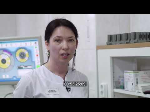 Клинический разбор коморбидного пациента. Серия 5