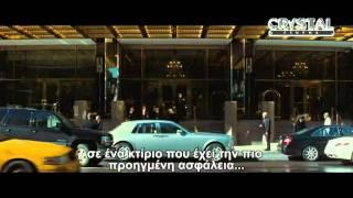ΠΩΣ ΝΑ ΚΛΕΨΕΤΕ ΕΝΑΝ ΟΥΡΑΝΟΞΥΣΤΗ - TOWER HEIST (greek Subs) - Trailer 2011