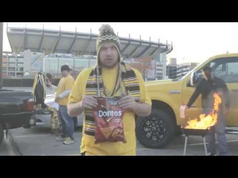 Doritos Commercial (2014 - 2015) (Television Commercial)