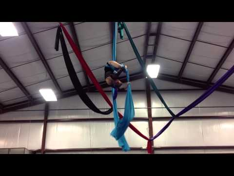 My aerial performance hope you Enjoy !!!