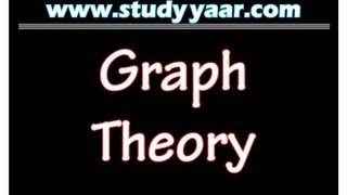 Graph Theory & Solved Problems - Full Video