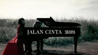 Lirik dan Chord Gitar Lagu Jalan Cinta - Sherina, Ost Ayat Ayat Cinta: Semua Resah Hati Manusiamu