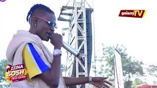 VIP Jemo Mbu Yatondelwa Sima Ku Zzina Sosh