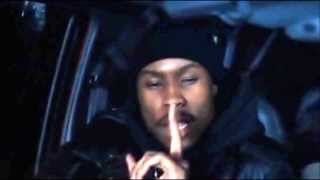 Above The Rim Car Scene