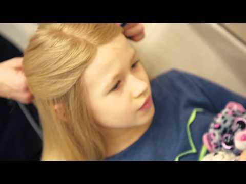 Jak zrobić maskę farbowanie włosów