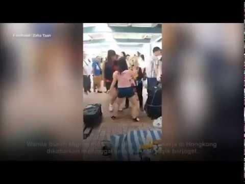 Berita Terbaru: TKW Indonesia Tewas di Hongkong Usai Ayik Berjoget 2017 [Terbaru]