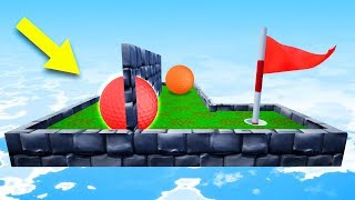 How To GLITCH THROUGH WALLS in Golf It!