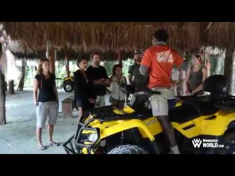Adventure Tours Playa del Carmen : Wonderous World