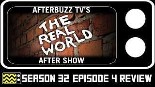 Real World: Seattle Season 32 Episode 4 Review & After Show | AfterBuzz TV
