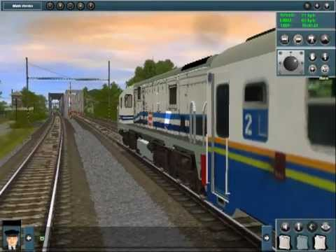 🌷 Download game trainz simulator 2009 | Profil Fajar: Trainz