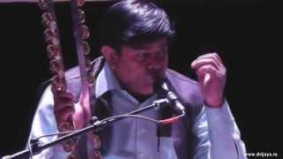 Mukhiram. Bhajan Naam Rakhate Tu Maa Naam. Бхаджан в исполнении Мукхирама и Сахадж Наад