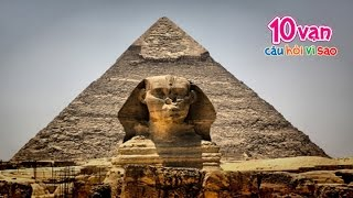 preview picture of video 'Tìm hiểu về 7 kỳ quan của thế giới cổ đại (phần 1) - 10 vạn câu hỏi vì sao'