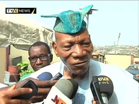 Life and time of late Olubadan of Ibadan, Oba Samuel Odulana