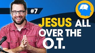 How Many Types of Christ Are There? How to find Jesus in the Old Testament pt 7