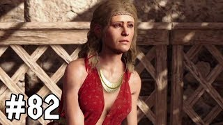 Part 82 - An Actor's Life For Me, A Musing Tale | Assassin's Creed Odyssey Walkthrough Gameplay