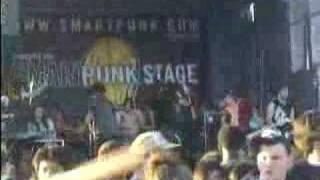 Drop Dead Gorgeous- They'll Never Get Me 8/4 Nassau Coliseum