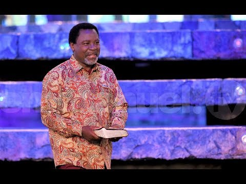 SCOAN 05/11/17: Prayer & Deliverance with Morning Water - SATAN