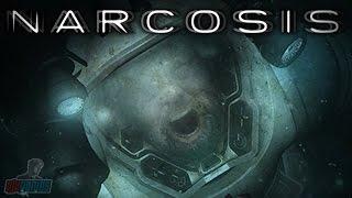 Narcosis Part 1 | PC Horror Game Walkthrough | Gameplay & Let