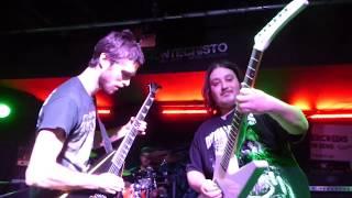 Bastards of Bodom (Montreal's COB Tribute) - Silent Night Bodom Night (Live in Ste-Thérèse)