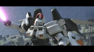 [GundamVersus_TrialBattle]ガンダムバーサストライアルバトルSTAGE07トールギス