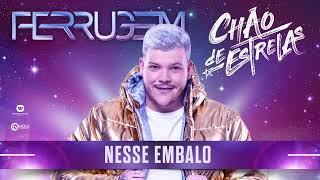 FERRUGEM (NESSE EMBALO) DVD 2019