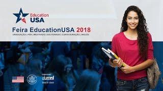 Evento gratuito reúne mais de 35 universidades americanas em São Paulo