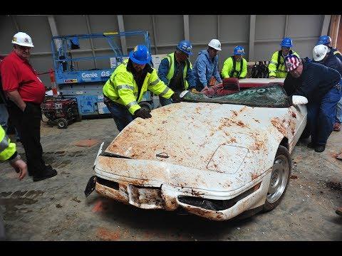 Download Car Restoration - Chevrolet Corvette HD Mp4 3GP Video and MP3