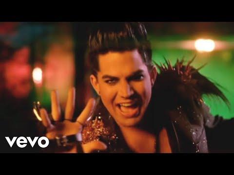 If I Had You Lyrics – Adam Lambert