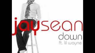 Jay Sean - Down (No'Side Remix) Feat. Lil' Wayne, Drake & Akon