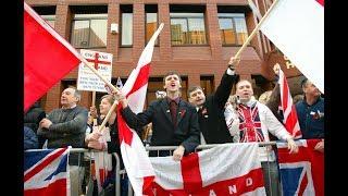 Far Right Rising In UK?