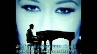 Labrinth Feat Emeli Sandé   Beneath Your Beautiful (Traduzione Italiana)