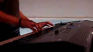Evergrey:Closure (Pablo Sancha Cover)
