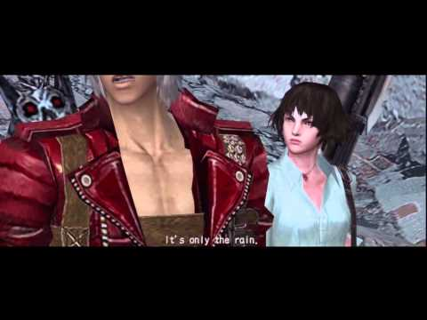 Devil May Cry 3 HD: Dante vs Vergil 3/The Ending