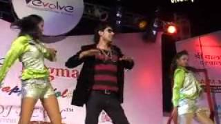 aaja jee le live dj devil haryana rap.mp3