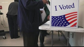 Votes talk absentee voting in South Carolina