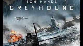 Greyhound Tom Hanks Attacks German U-boat Submarine #Bestmovietrailer