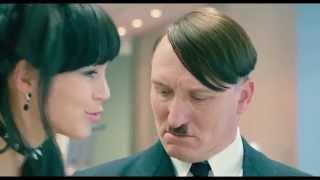 Interview Met Oliver Masucci - Adolf Hitler In Er Ist Wieder Da