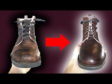 Stefanorossi - Chaussures à Lacets en Cuir - Homme - Noires - T.39 - Neuves -